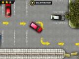 Parking Fury: Gameplay Parking