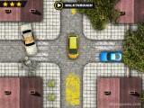 Parking Fury: Parking Cars Gameplay