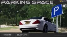 Parking Lot: Menu