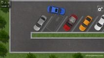 Parking Lot: Gameplay Parking