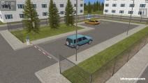 Parking Slot 2: Parking Car Gameplay