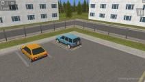 Parking Slot 2: Gameplay Car Parking