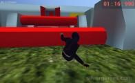Parkour Go: Gameplay Sliding