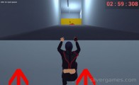 Parkour Go: Climbing Parkour Gameplay