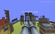 Parkour Simulator 3D: Gameplay Hurdle