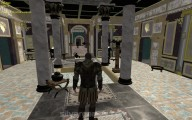 Parthian Warrior: Gameplay Fighting