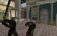 Parthian Warrior: Gameplay Fighting Battle
