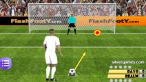 Penalty Shooters: Penalty Kick