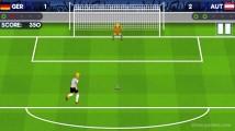 Penalty Shootout: Euro Cup 2016: Penalty Shooting Soccer