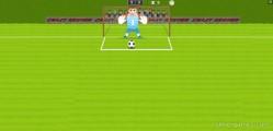 Penalty Superstar: Gameplay Soccer Goalkeeper