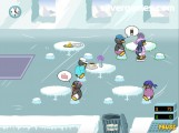 Penguin Diner 2: Ice Restaurant Gameplay