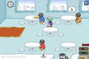 Penguin Diner: Chef