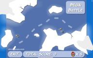 Penguin Wars: Defense Game