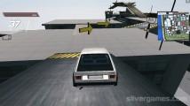 Phantom Golf Driver: Gameplay Car Mission