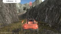 Pickup Simulator: Gameplay Truck Parking