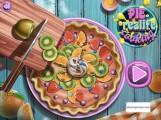 Pie Real Life Cooking: Menu