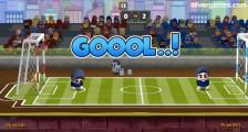 Pill Soccer: League Soccer