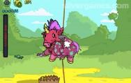 Pinata Hunter 2: Gameplay Pinhata