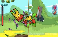 Pinata Hunter 2: Pinata Gameplay Destruction