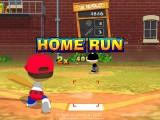 Pinch Hitter 2: Baseball Homerun Gameplay