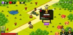 Pirate Defense: Upgrades
