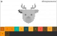 Pixel Art: Kids Game
