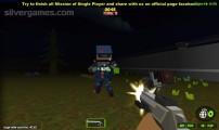 Pixel Gun 3D: Gameplay Shooter
