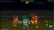 Pixel Gun Apocalypse 6: Apocalypse Game