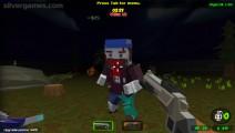 Pixel Gun Apocalypse 6: Gameplay