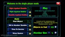 Pixel Gun Apocalypse 6: Screenshot