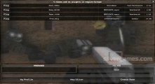 Pixel Warfare 2: Menu