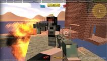 Pixel Warfare 4: Gameplay