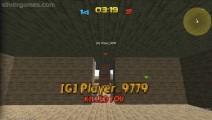 Pixel Warfare 4: Multiplayer