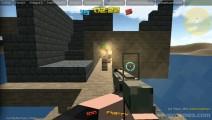 Pixel Warfare 4: Screenshot