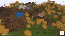 Pixel World: Blocky World Flightmode