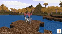 Pixel World: Building A New Reality