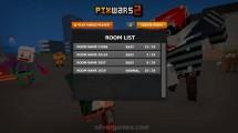 PixWars 2: Menu