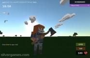 PixWars: Gameplay