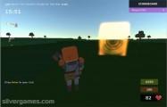 PixWars: Screenshot