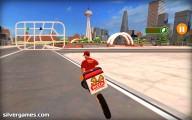 Pizza Delivery Simulator: Driving Simulator