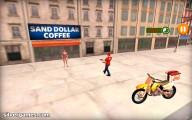 Pizza Delivery Simulator: Game