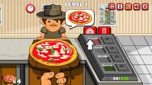 Pizza Maker: Making Pizza