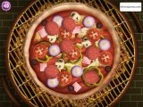 Pizza Real Life Cooking: Gameplay Baking Pizza