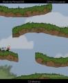Plumet 2: Gameplay Falling Distance