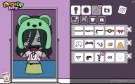Pocket Anime Maker: Putting On New Clothes
