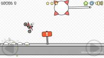 Pocket Racing: Gameplay Motobike