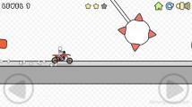 Pocket Racing: Gameplay Stuns