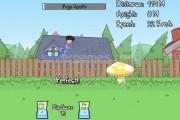 Pogo Swing: Gameplay Swinging Upgrade Distance