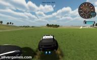 Police Car Simulator: Racing