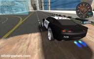 Police Car Simulator: Screenshot